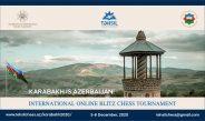 Qarabağ Azərbaycandır! beynəlxalq şahmat turniri